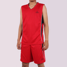 PEAK INDONESIA JERSEY F733001 - RED
