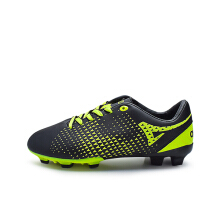 ARDILES Men Mission SC Soccer Shoes - Green Black