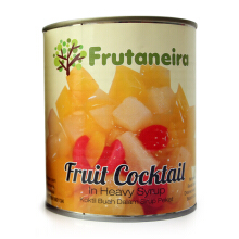FRUTANEIRA Fruit Cocktail 820gr