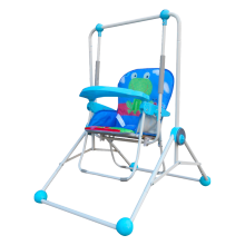 BABYDOES Swing CH 6501 - Blue