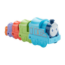 THOMAS & FRIENDS Nesting Trains DVR11