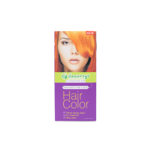 Beauvrys Hair Color Cream - Dark Blonde Gold