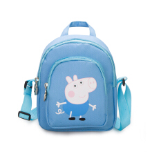Wei's selection of fashion girls bag pig backpack messenger bag B-TIMI253