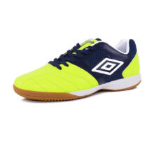 Umbro Professional Football shoes UTS4602-YNW-Blue&Green