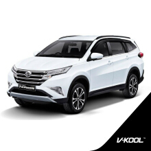 V-KOOL Kaca Film for Daihatsu All New Terios