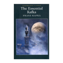 Wordsworth : The Essential Kafka Import Book - Franz Kafka  - 9781840227260