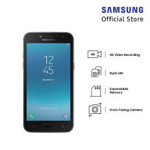 SAMSUNG Galaxy J2 Pro [1.5/16GB] - Black