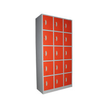 Kozure KL-15 Locker - Orange