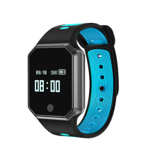 CURREN QW11 Smart Band Fitness watch for ios Android
