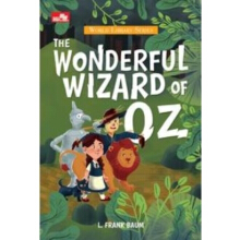 The Wonderful Wizard of Oz - L. Frank Baum - 718031110