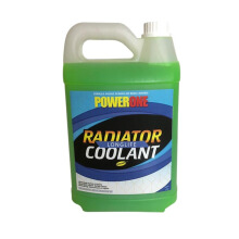 POWERPLUS Air Radiator Mobil 5 Liter - Radiator Coolant