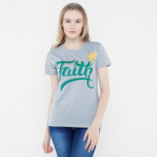 FBW Faith Female T-Shirt - Abu Abu