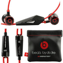 Beats by Dr Dre Control Talk Mic In-Ear Earbuds Beats Buds Headset Headphone