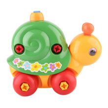 COZIME Kids Detachable Animal Puzzle Educational Toys Intellectual Development Toys Multicolor