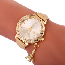 Fashionmall Women Quartz Wristwatch Student Watch 6COLOR