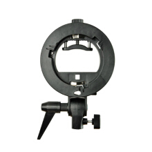 Godox S-type Speedlite Bracket Black