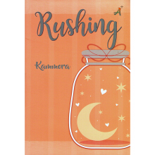 Aksara Plus - Rushing - Kammora - 9786021279700