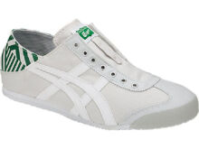 Onitsuka Tiger MEXICO 66 PARATY D342N.9601-Light Grey