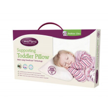 Cleva Mama Supporting Toddler Pillow 12m+