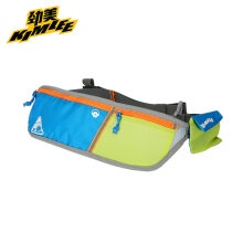 KIMLEE Large Waterproof Breathable Running Waist Bag for 5.5 Phone KCY5080
