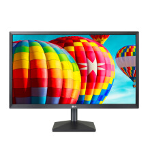 LG 24MK430H 23.8 inch Full HD FreeSync IPS LED Monitor (HDMI & VGA Port)