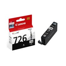 Canon CLI-726 Ink Cartridge - Black