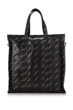 Pre-Owned Balenciaga Bazar Shopper M