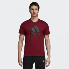 Adidas Essentials Linear Men's Tee- CZ7512