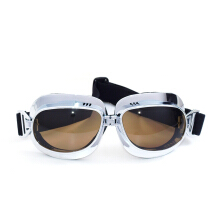 XQ-HD Fashion Designer Motocross Sunglasses Motorcycle Ski Goggles Glasses UV Protection Skiing Snowboard Goggles -One Size -