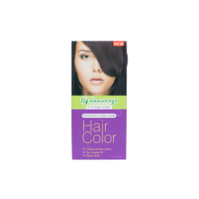Beauvrys Hair Color Cream - Grape Purple