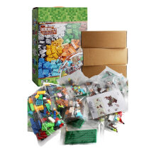 [COZIME] Puzzle building blocks toys Other1