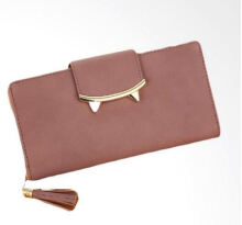 Aamour Little Wings Wallet Dompet Wanita - Salem