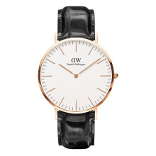 Daniel Wellington Classic Reading - 40mm