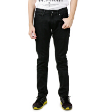 CRESSIDA Skinny Basic In Dark Wash F100 [578F100H] - Black