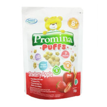 PROMINA 8+ Strawbery Apple - 15 gram