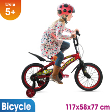 Ocean Toy Sepeda Anak 16 inch RMB Element Mobil