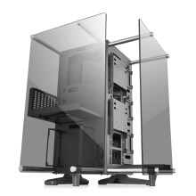 THERMALTAKE Core P90 Tempered Glass Edition Mid-Tower Chassis CA-1J8-00M1WN-00