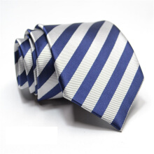SiYing Business groom groomsman tie stylish plaid tie