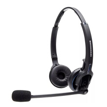 Sennheiser SC 40 USB MS Headset Black