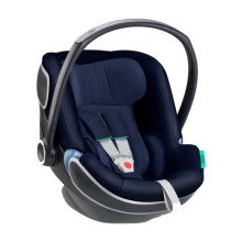 GB Idan Car Seat - Sea Portblue Navy Blue