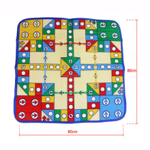 Jantens Playmat Baby Play Mats Interactive Game Mat For Kids Toys Baby Toys White