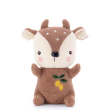 Metoo 7 Inch Kawaii Plush Stuffed Animal Cartoon Kids Toys
