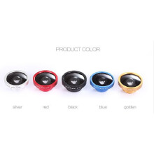 0.4X Ultra Wide Angle Lens Mobile Phone Lens Fish Eye Ultra Wide Angle E-jingtou005