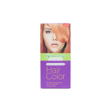 Beauvrys Hair Color Cream - Light Copper Brown