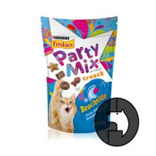 FRISKIES 60 gr party mix beachside