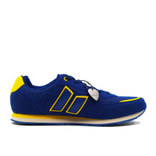 MACBETH Fischer - Imperial Blue Yellow