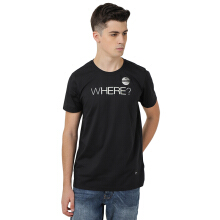 GREENLIGHT Men Tshirt 4410 [244101812] - Black