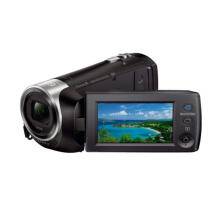 SONY HDR-PJ410 Memory Stick Memory HD Camcorder Hitam