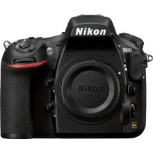 [free ongkir]Nikon D810 Body Only - Black