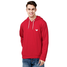 FOXTROT SIX Men's Hoodie 2 - Red